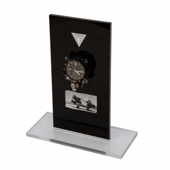 JUNGHANS clock 1940s, - photo 1