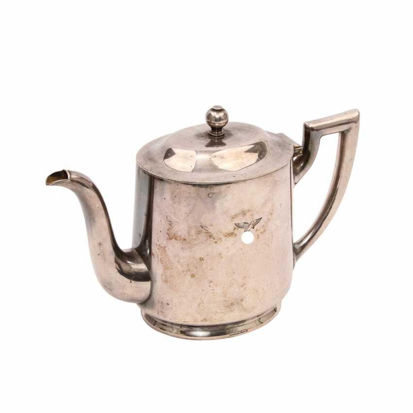 German Reich 1933-1945 - silver-Plated jug, Gebrüder Hepp, - photo 1