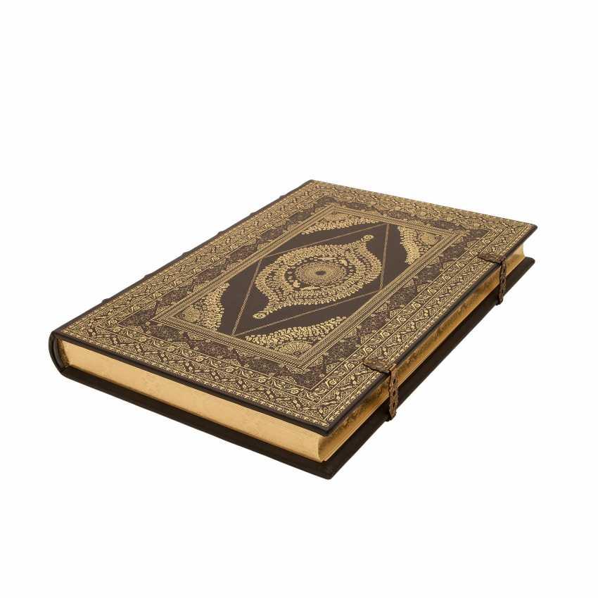 By fax Kupferbibel 1630 Altes Testament - - photo 2