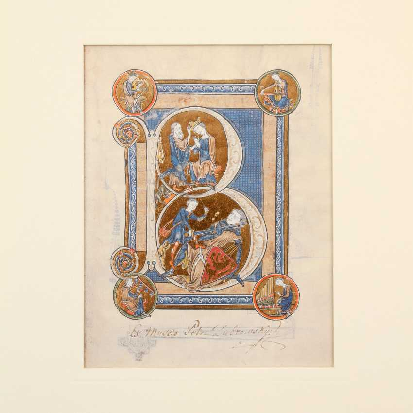 FACSIMILE of the treasures of the Russian national library, 1000 years of book painting - photo 5