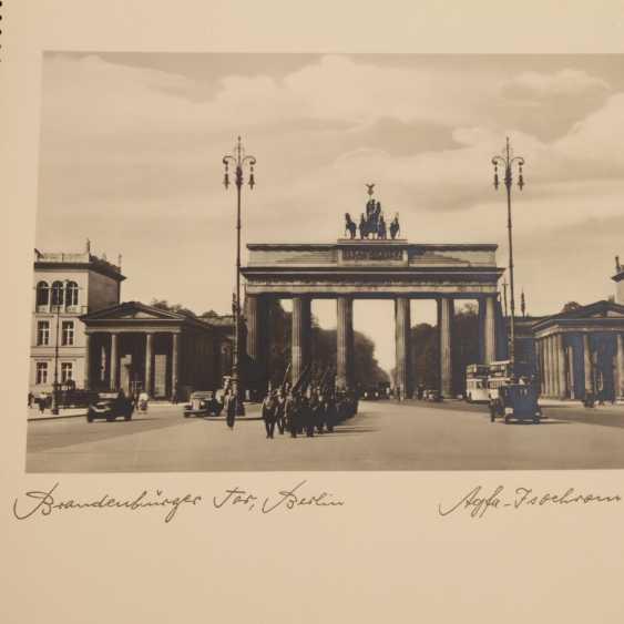 German Reich 1933-1945 - the XI Olympiad 1936, - photo 6