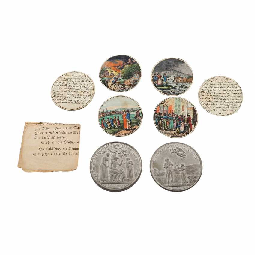 Württemberg / Nuremberg - Box Coins Slot Coins, - photo 2