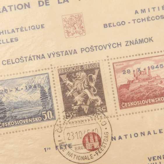 Czechoslovakia - late 30s/1945, - photo 3