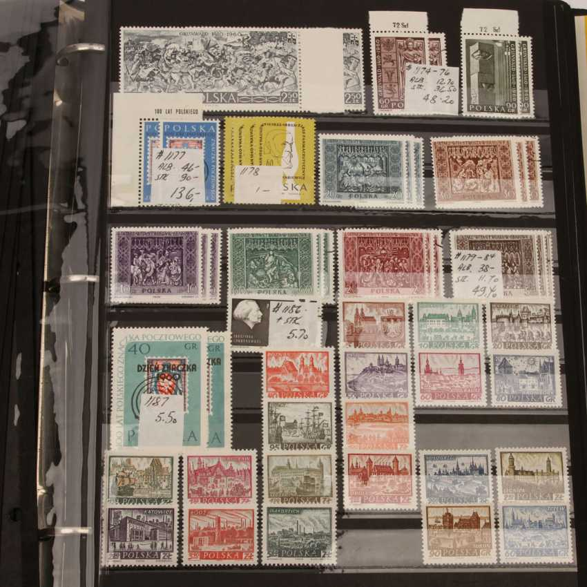 Poland - from 1959/65, mainly two-fold - photo 2