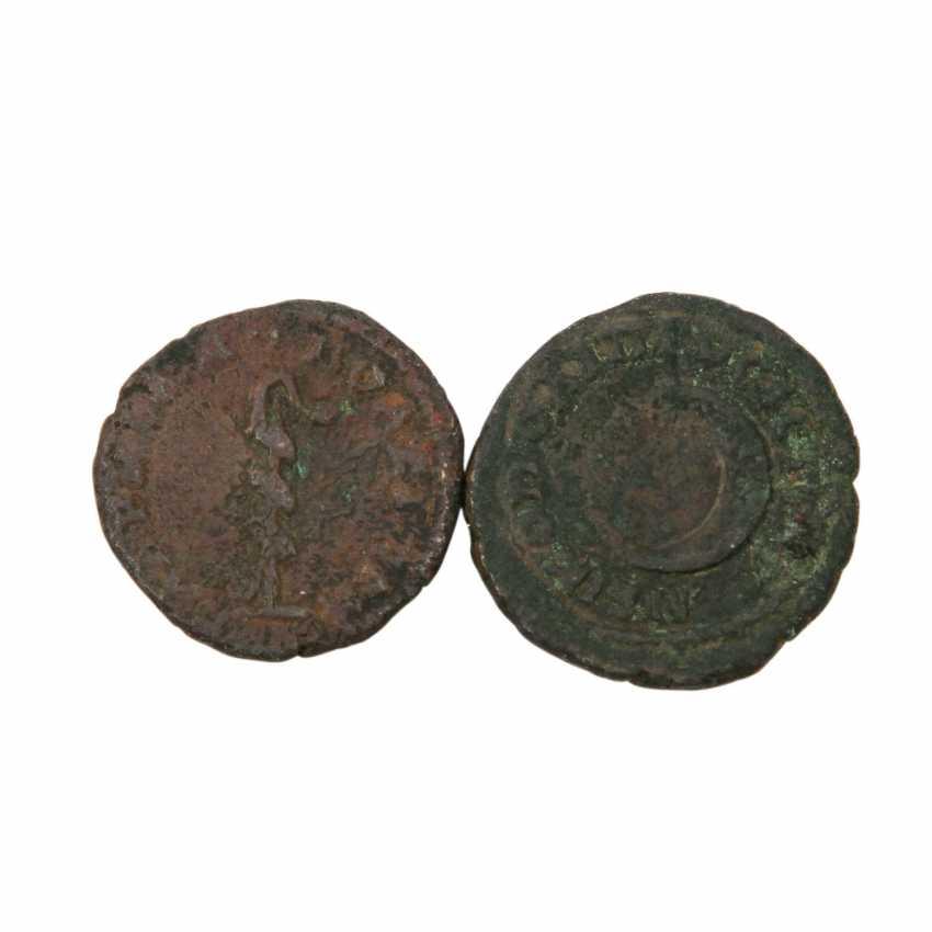 Moesia Inferior, Marcianopolis - Konvolut von 2, - photo 3