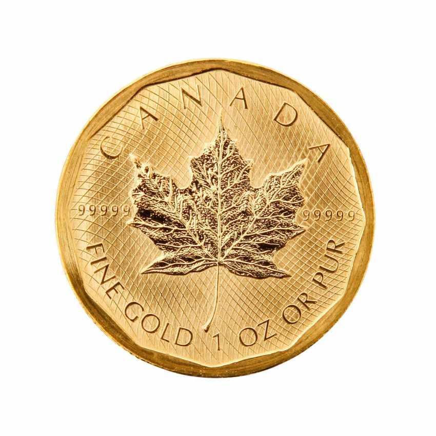 Kanada - 200 Dollars 2009, - photo 3