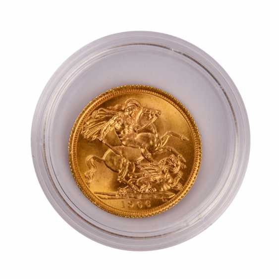 Large gold solder. 372,5 g of finely, consisting of: - photo 4