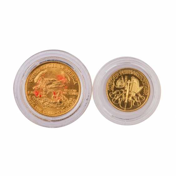 Gold solder system. 388,3 g, consisting of: - photo 3