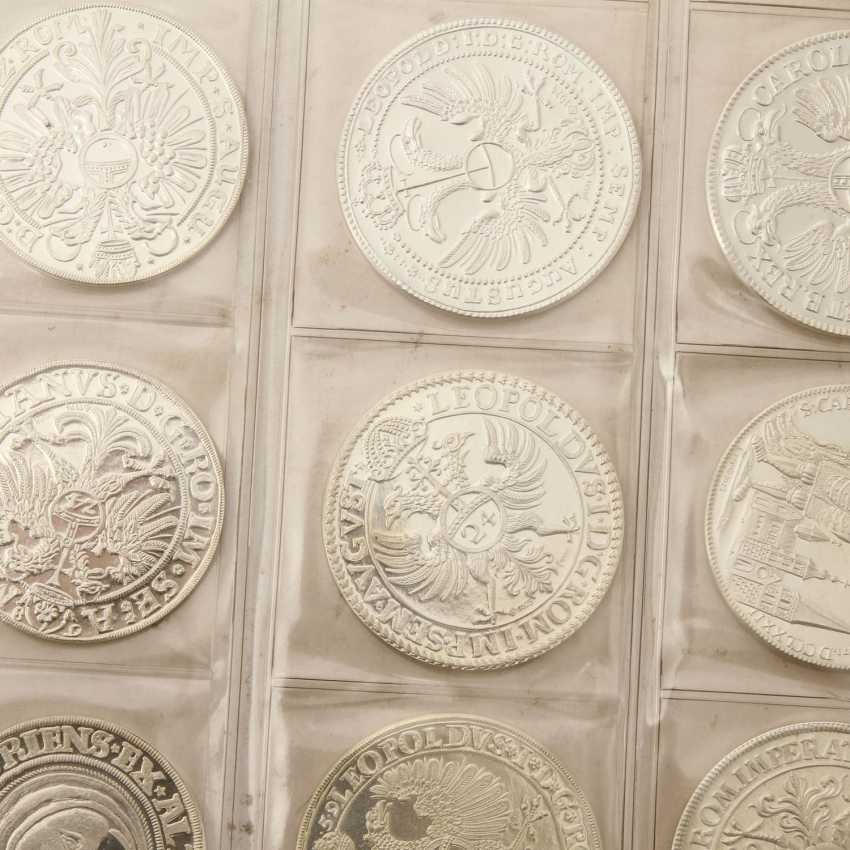 About 50 replicas of valuable coins of the RDR, - photo 5