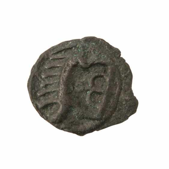 Ancient, Celtic - Potin, - photo 3