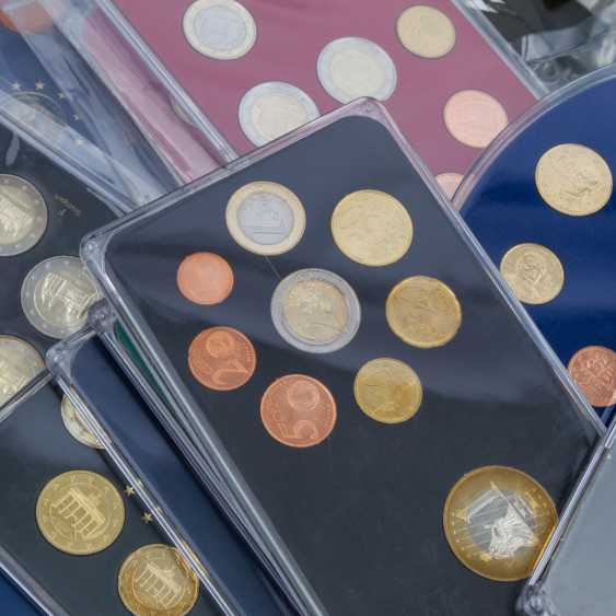Euros, and Another - very comprehensive collection - photo 2