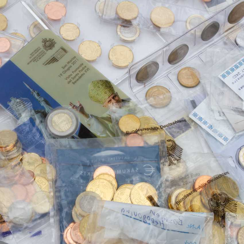 Euros, and Another - very comprehensive collection - photo 3