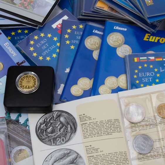 Euros, and Another - very comprehensive collection - photo 5