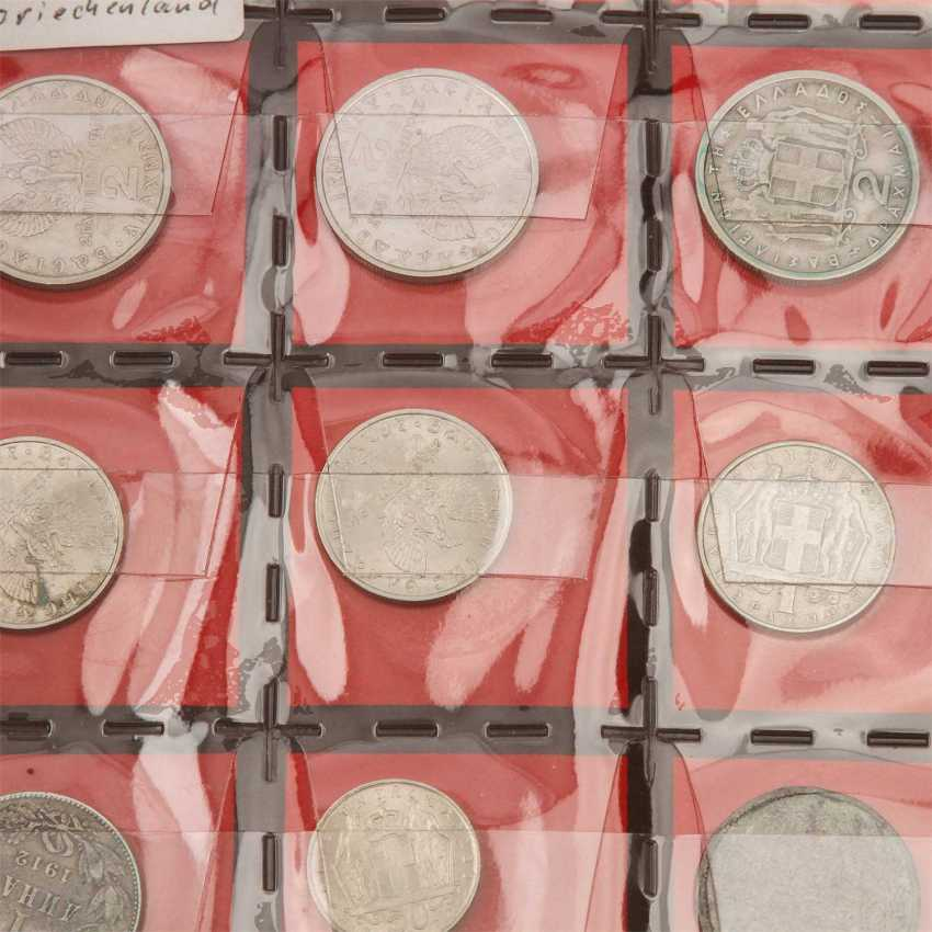 Very interesting coin album, among other things - photo 3