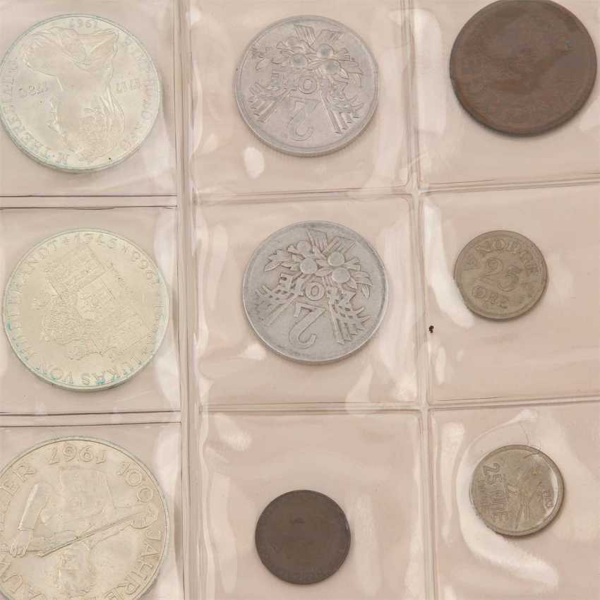 2 coin albums with GOLD and SILVER, among other things - photo 3