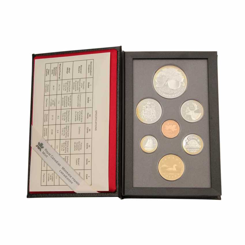 Coins and medals, with SILVER, among other things - photo 2