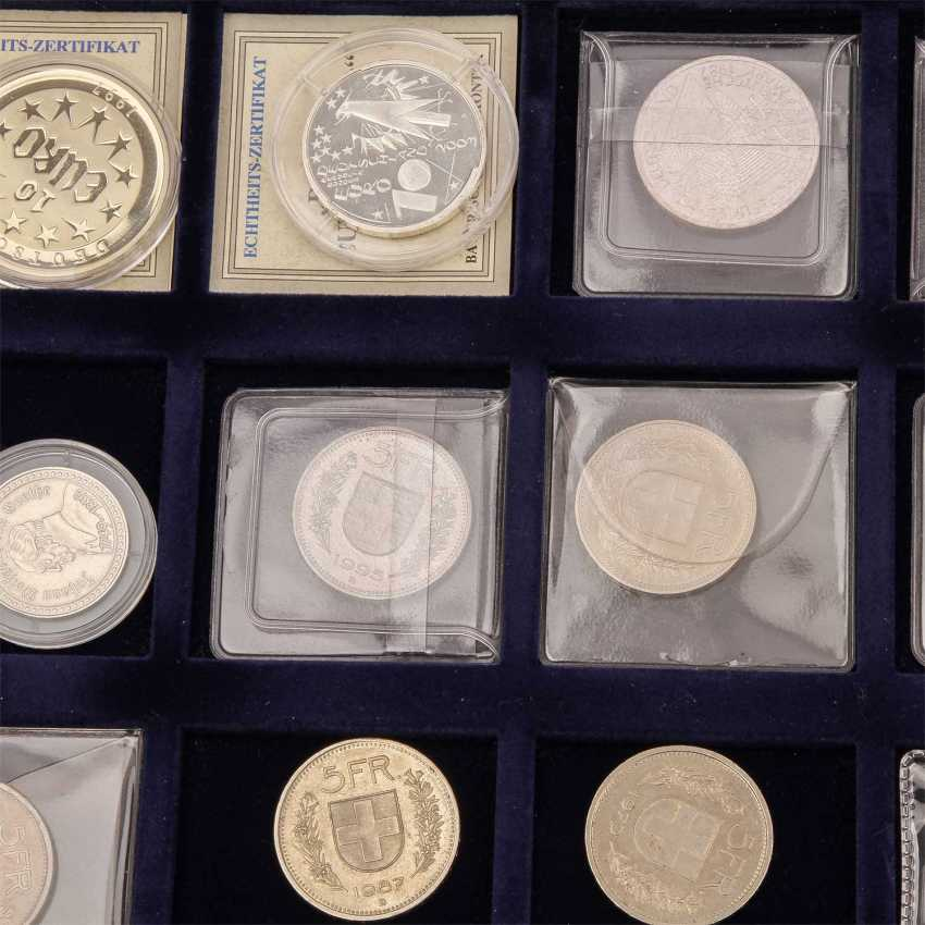 Coins and medals, with SILVER, among other things - photo 5