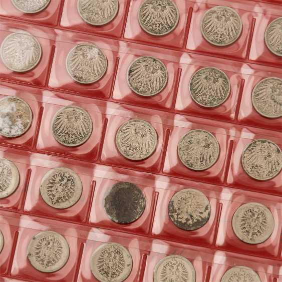 Album of coins and medals, with SILVER - - photo 2