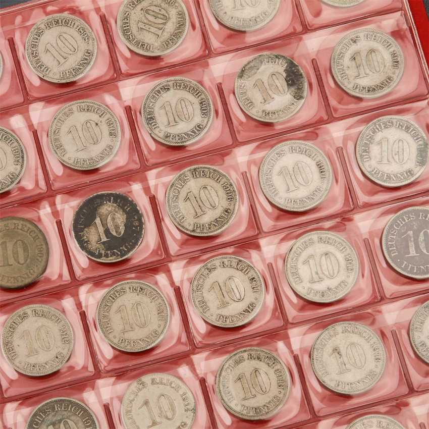 Album of coins and medals, with SILVER - - photo 3