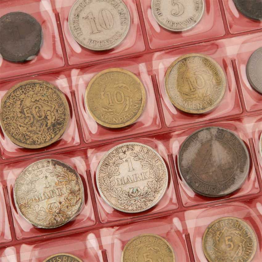 Album of coins and medals, with SILVER - - photo 4
