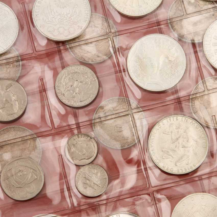 Album of coins and medals, with SILVER - - photo 5