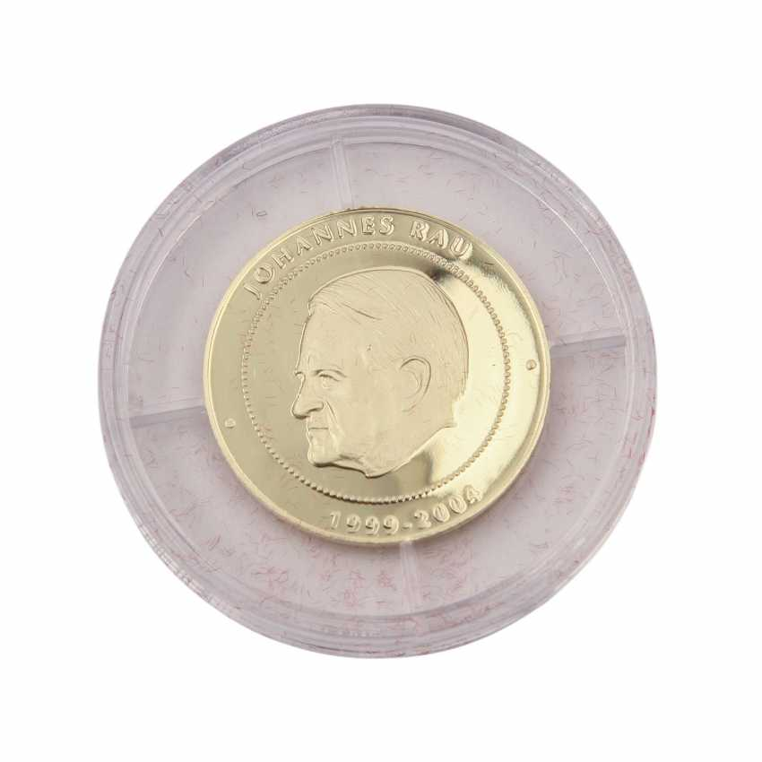 GOLD - thematic collection of the Federal President, - photo 5