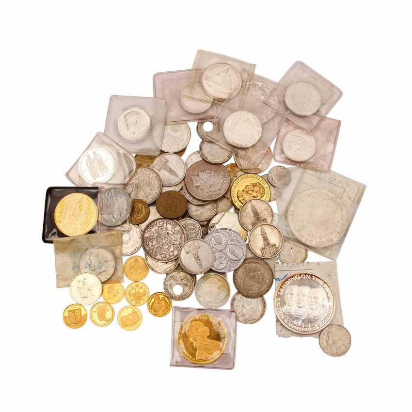 Rich assortment with GOLD and SILVER, among other things - photo 1