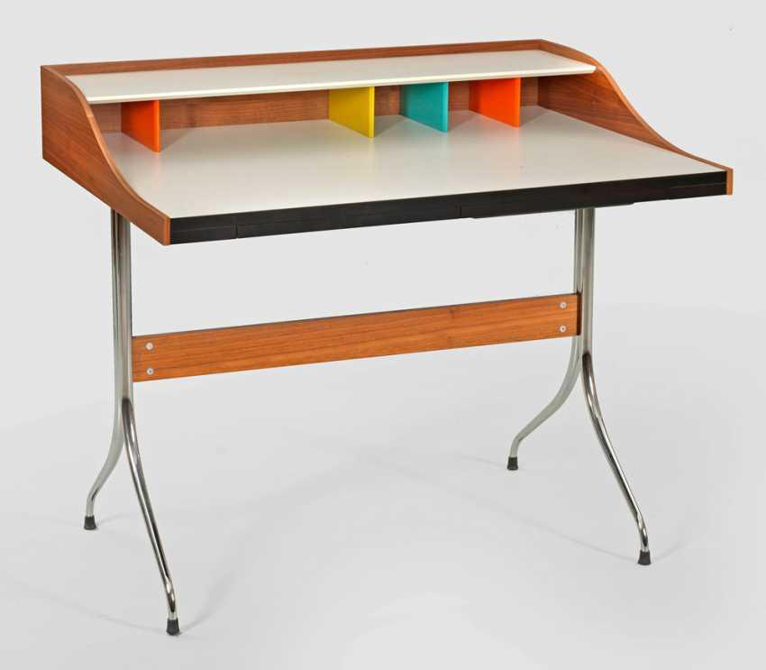 Home Desk von George Nelson - photo 1