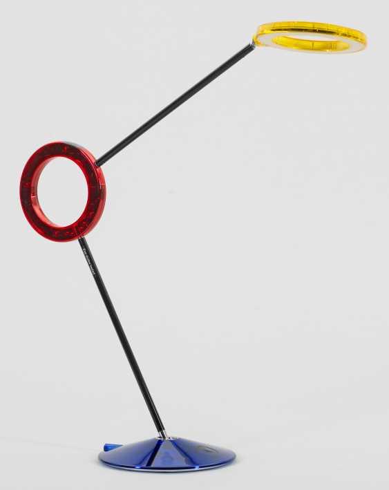 "Table lamp ""Amuleto"" by Alessandro Mendini - photo 1"