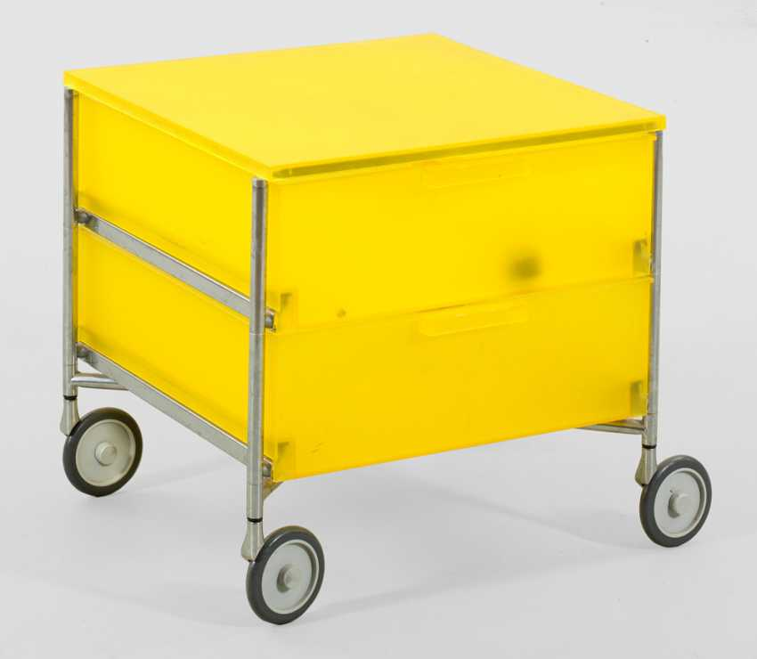 Roll container Mobil by Antonio Citterio & Glen Oliver Löw - photo 1