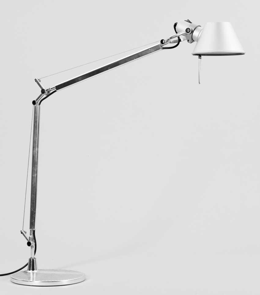 "Great Desk lamp ""Tolomeo"" by De Lucchi & Fassina - photo 1"