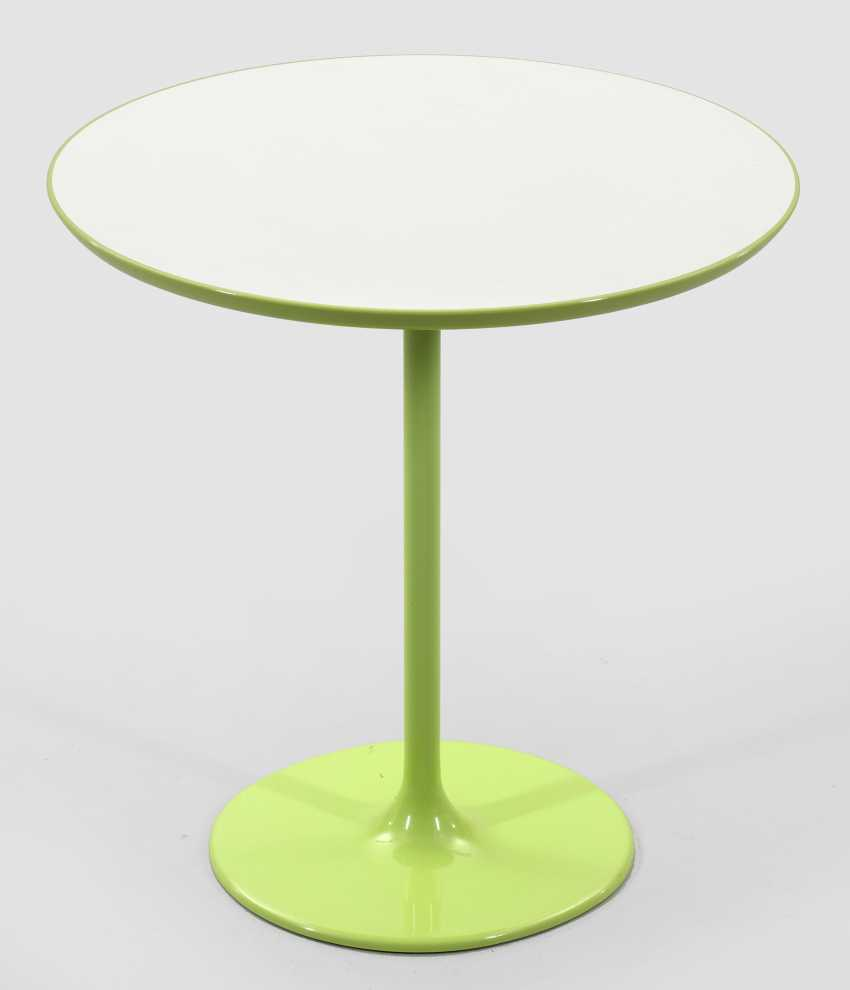 "Small Side Table ""Dizzie"" - photo 1"