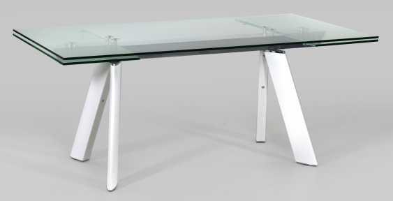 Extendable table Naos La Casa Animata - photo 1