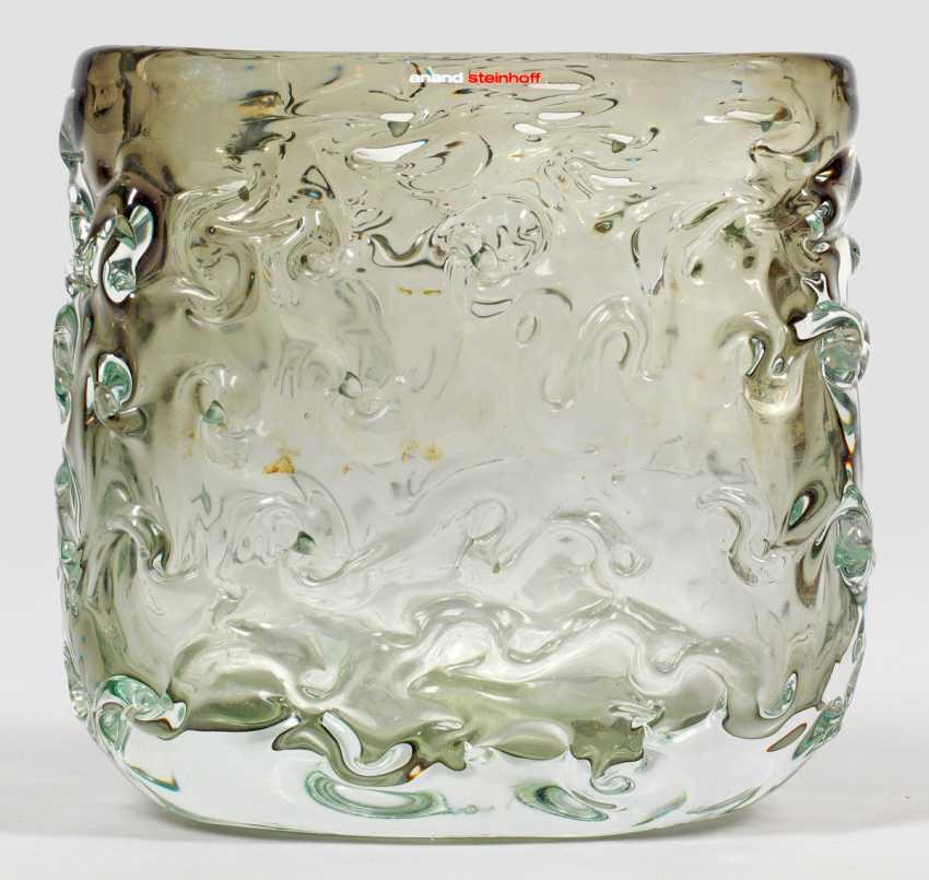 Wave-Vase - photo 1