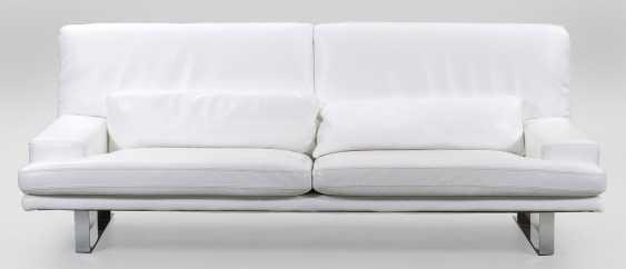 Zwei Lounge-Sofas - photo 1