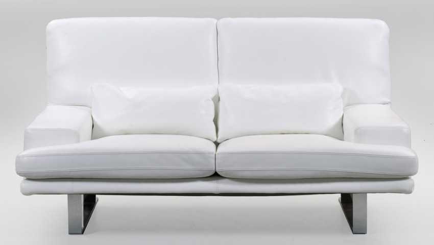Zwei Lounge-Sofas - photo 2
