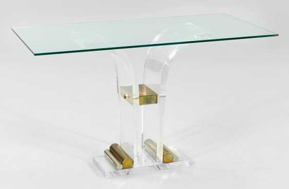 Console table by Eric Pfeiffer - photo 1