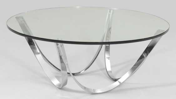 Coffee table by Roger Sprunger - photo 1