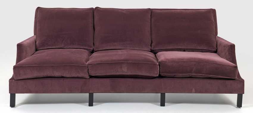 Large extravagant Sofa - photo 1