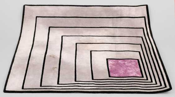 "Design carpet ""the Phoenix"" by Detlef roses - photo 1"