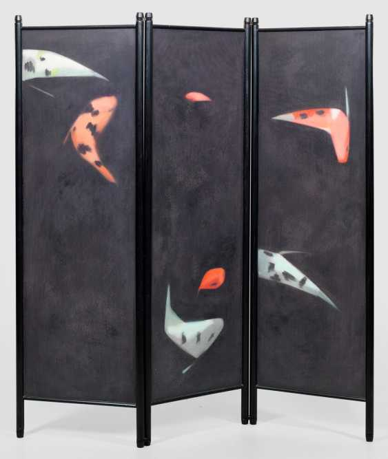 Folding screen of Jörn Grothkopp - photo 1