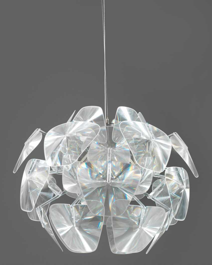 """Deckenlampe """"Hope"""" von Francisco Gomez Paz & Paolo Rizzatto - photo 1"""