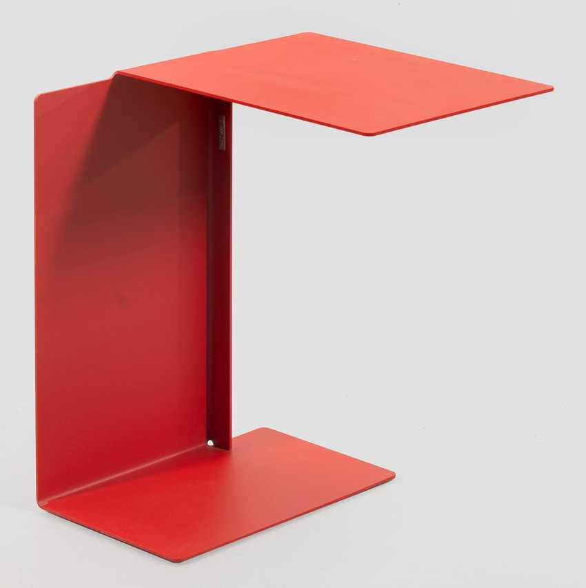 """Table """"Diana A"""" by Konstantin Grcic - photo 1"""