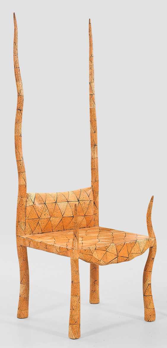 Design chair by Augousti - photo 1