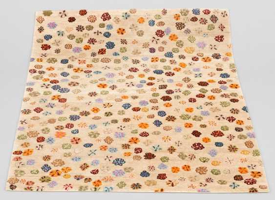 Design-Teppich ´Mauro Little Flowers` von Jan Kath - photo 1
