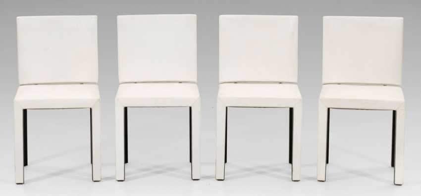 Four Arcadia chairs by Paolo Piva - photo 1