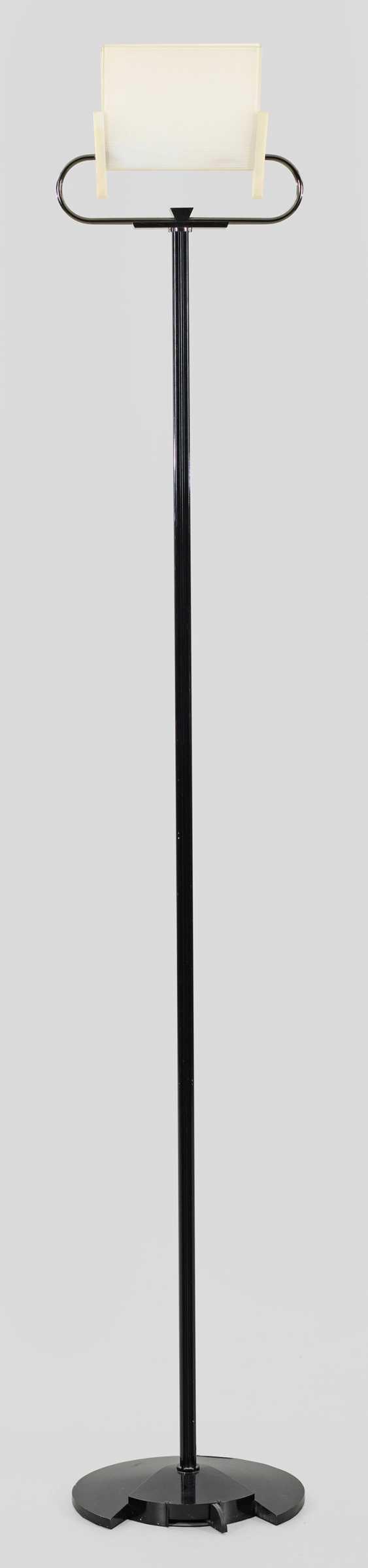 Vintage Stehlampe 'Triana' von ArteLuce - photo 1