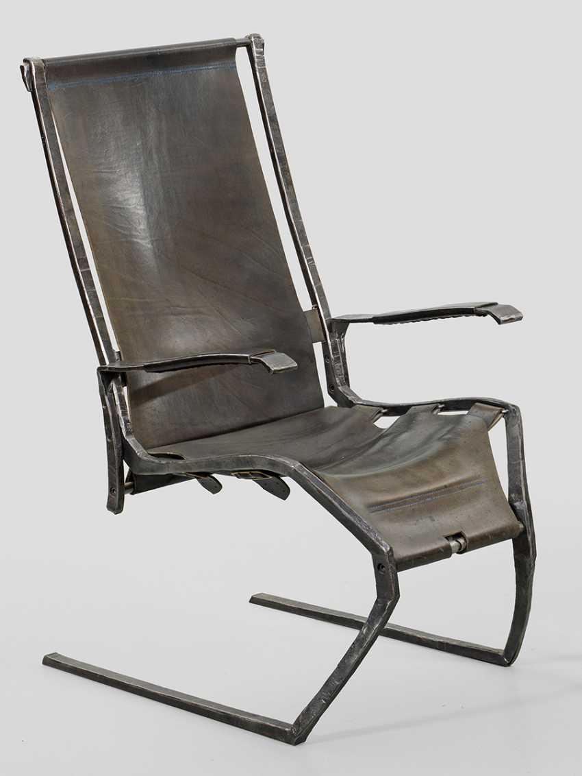 Armchair - photo 1