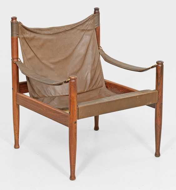 Safari Chair von Eric Wørts - photo 1