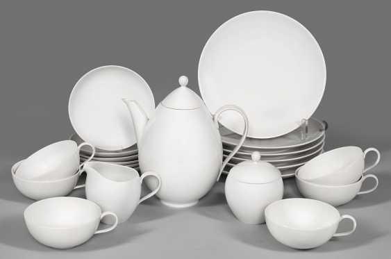 Breakfast service by Trude Petri - photo 1